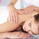 BB Half Hour Massage by Beauty@Bella's